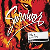 Survivor This Is Ultimate Survivor