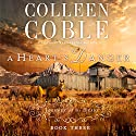 A Heart's Danger Audiobook by Colleen Coble Narrated by Devon O'Day