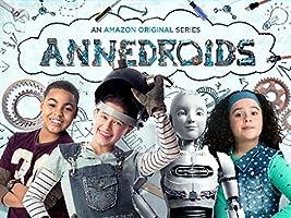 Annedroids [HD]
