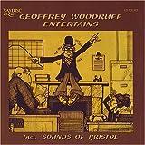 echange, troc Geoffrey Woodruff - Sounds of Bristol
