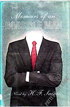 memoirs of an invisible man pdf