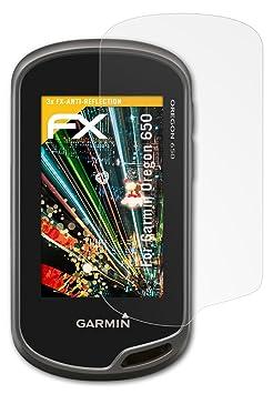 LCD PROTEZIONE VETRO VHBW per Canon EOS 7D