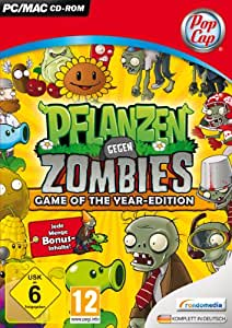 Pflanzen gegen Zombies: Game of the Year-Edition
