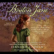 Boston Jane: An Adventure | [Jennifer L. Holm]
