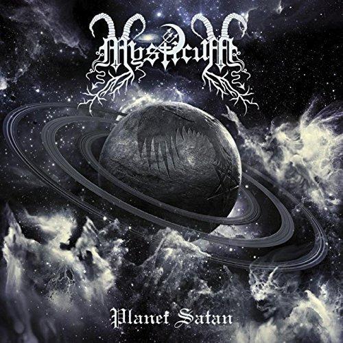 Planet Satan by Mysticum