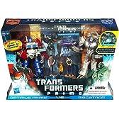 トランスフォーマー トランスフォーマープライム デラックスクラス エンターテイメントパック オプティマスプライムVSメガトロン US版/TRANSFORMERS PRIME DELUXE CLASS Entertainment Pack : OPTIMUS PRIME VS MEGATRON