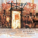 Mob Rules (Deluxe Edition) by Black Sabbath (2010-04-13)