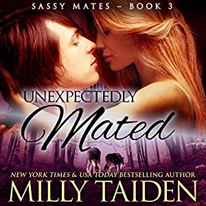Unexpectedly Mated Audiobook