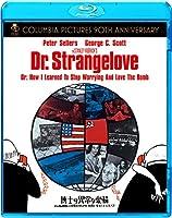 吹替洋画劇場 コロンビア映画90周年記念『博士の異常な愛情』デラックス エディション(初回限定版) [Blu-ray]