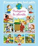 """Afficher """"Protégeons la planète"""""""