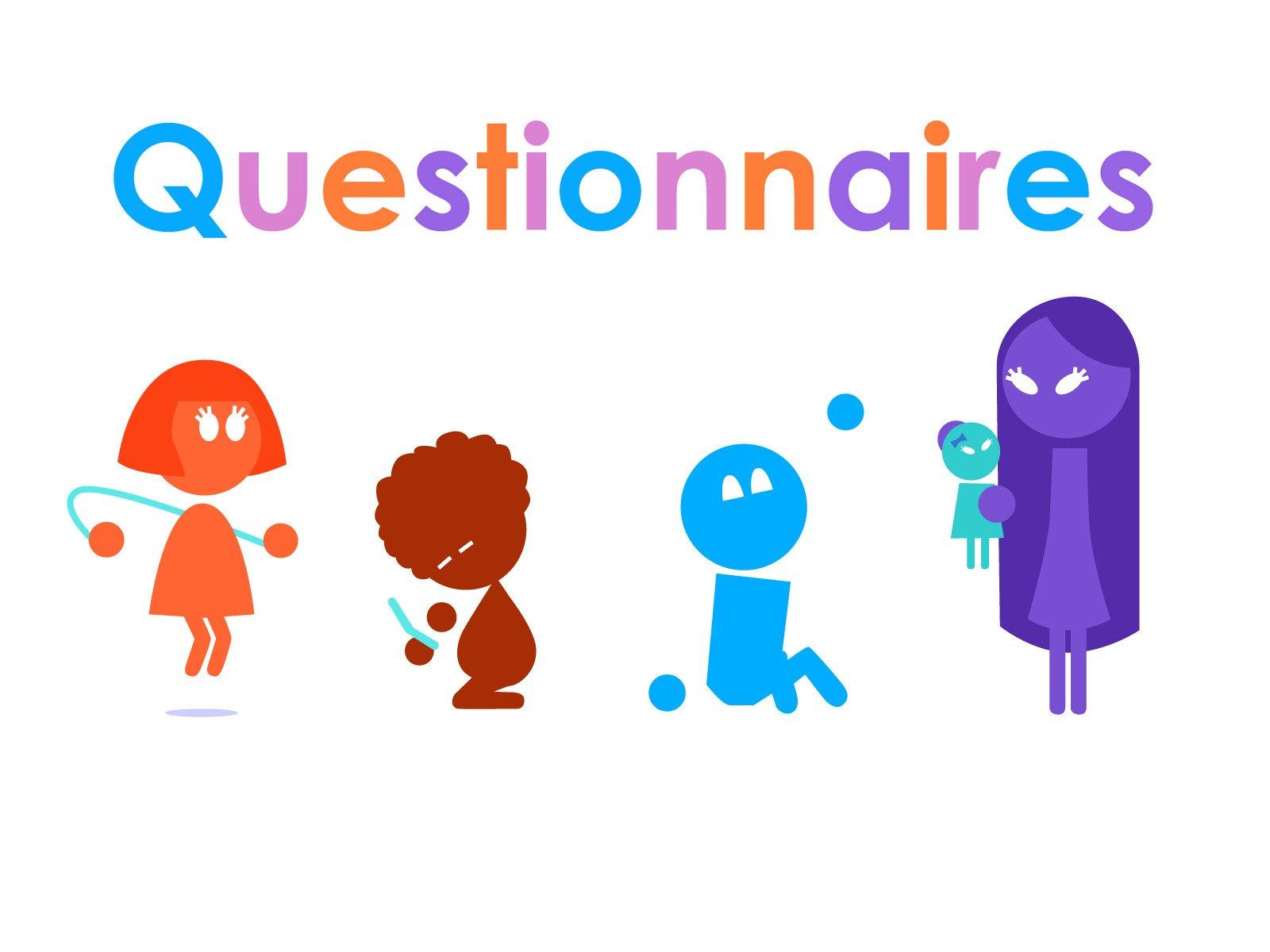 Clip: Questionnaires - Season 1
