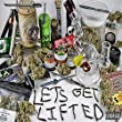 Let's Get Lifted