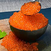 築地の王様 イクラ醤油漬け 500g 最高級の一番手 銀座の寿司屋も使用中。厳選の本格派いくら。皮までトロける上物。