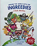 img - for Around the World with the Ingreedies: A Taste Adventure book / textbook / text book