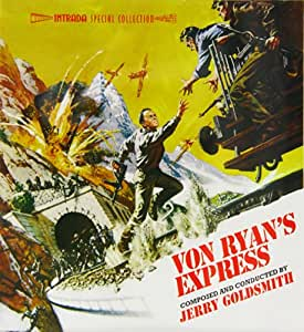Von Ryan's Express & The Detective