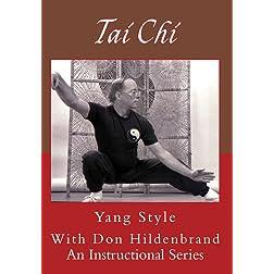 Tai Chi ~ Yang Style