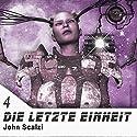 Die letzte Einheit (Krieg der Klone 4) Hörbuch von John Scalzi Gesprochen von: Matthias Lühn