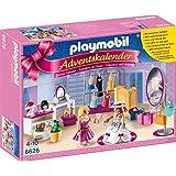 PLAYMOBIL 6626 - Adventskalender - Ankleidespaß für die große Party