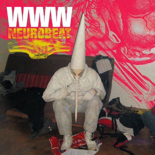 Original album cover of WWW Neurobeat by Neurobeat