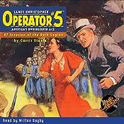 Operator #5 V7: Invasion of the Dark Legion | Curtis Steele