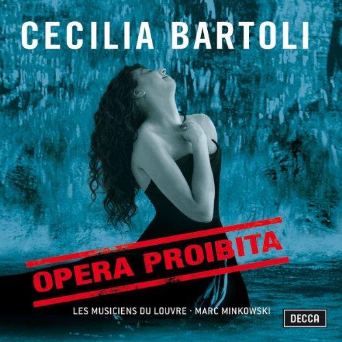 Opera Proibita - Bartoli - CD