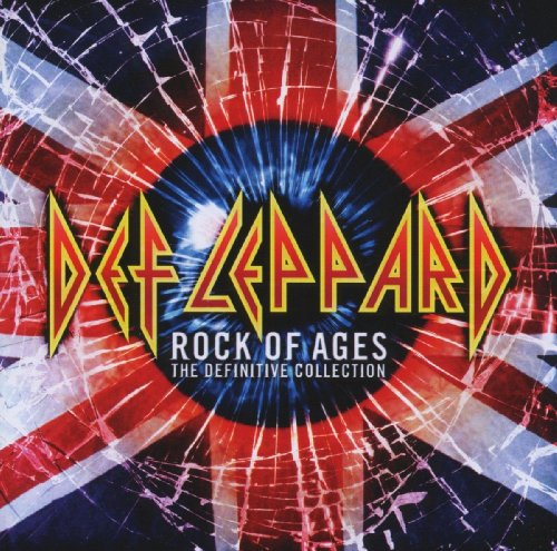 Def Leppard - Vault Def Leppard Greatest Hits 1980�1995 - Zortam Music