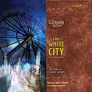 The White City Audiobook