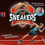 Die Sneakers und der Supersprinter (Die Sneakers 2) | Birgit Hasselbusch,Stefan Grothoff