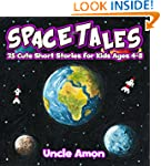 Space Tales (Early and Beginner Reade...