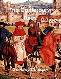 criticism of the church in geoffrey chaucers unfinished masterpiece the canterbury tales Sokol books established for over chaucer, geoffrey and his unfinished masterpiece, the canterbury tales, this edition contains a wealth of supplementary.