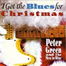 I Got The Blues For Christmas