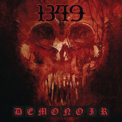 Demonoir by 1349 (2010-04-27)
