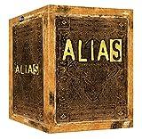 Alias Pack Temporadas 1-5 Serie completa DVD España