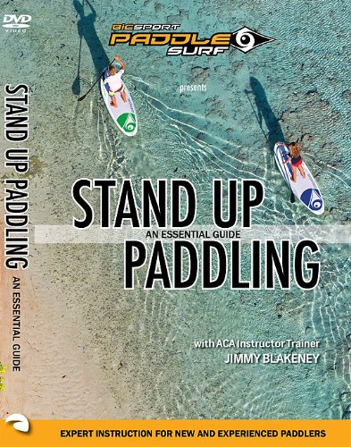 BIC Sport Stand Up Paddling