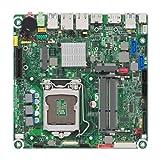 Intel mother board DQ77KB ITX Socket LGA1155