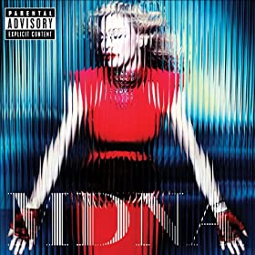 Mdna [Explicit]