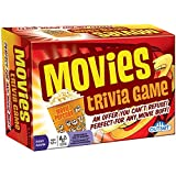 Movies Trivia Game - Fun Cinema Question Based Game