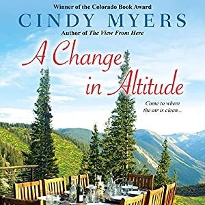 A Change of Altitude Audiobook