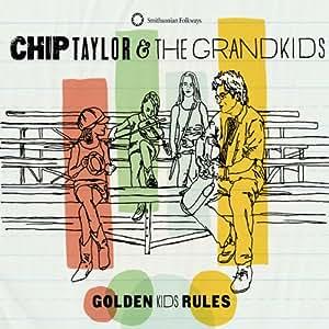 Golden Kids Rules