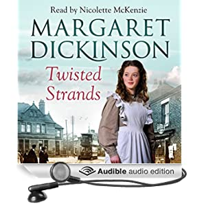 Twisted Strands (Unabridged)