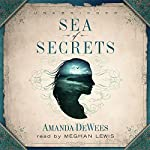 Sea of Secrets | Amanda DeWees