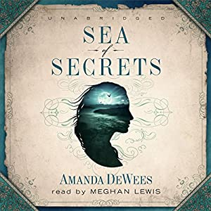 Sea of Secrets Audiobook