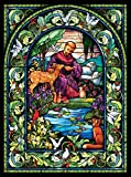 St. Francis a 1000-Piece Jigsaw Puzzle by Sunsout Inc.