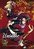 img - for Umineko When They Cry, Episode 1: Legend of the Golden Witch, Vol. 2 book / textbook / text book
