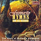 Choir St Paul's Cathedral Favourite Hymns for All Seasons