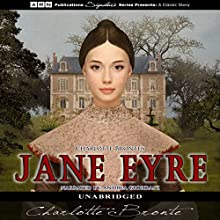 Jane Eyre (       UNABRIDGED) by Charlotte Brontë Narrated by Andrea Giordani