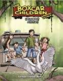 Houseboat Mystery: A Graphic Novel (Boxcar Children Graphic Novels # 16)