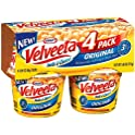4-Pack Kraft Velveeta Shells and Cheese Original Pasta Sauce