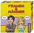 KOSMOS 6900140 - Frauen und M�nner, Partnerspiel