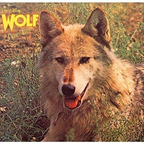 Canis - Lupus (SHM-CD)